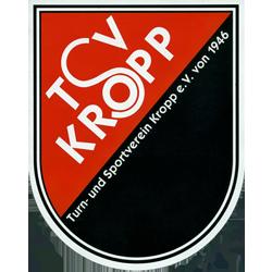 TSV-Kropp